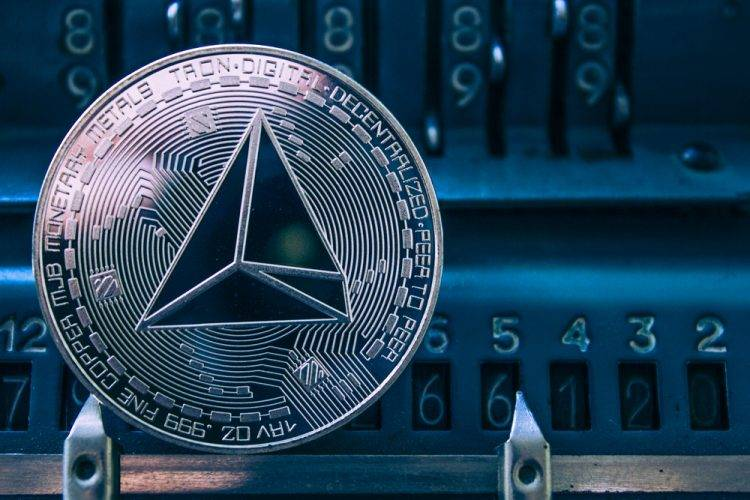 Tron, TRX price, TRX news