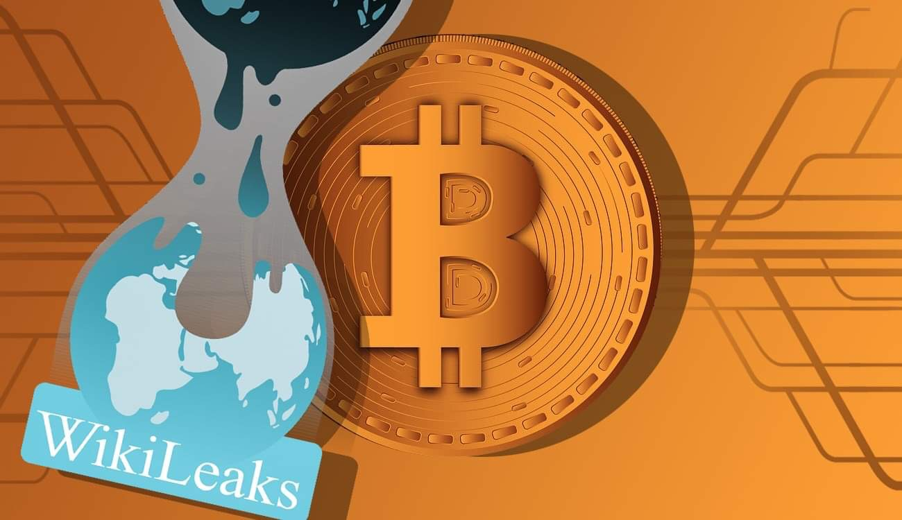How Crypto Saved WikiLeaks