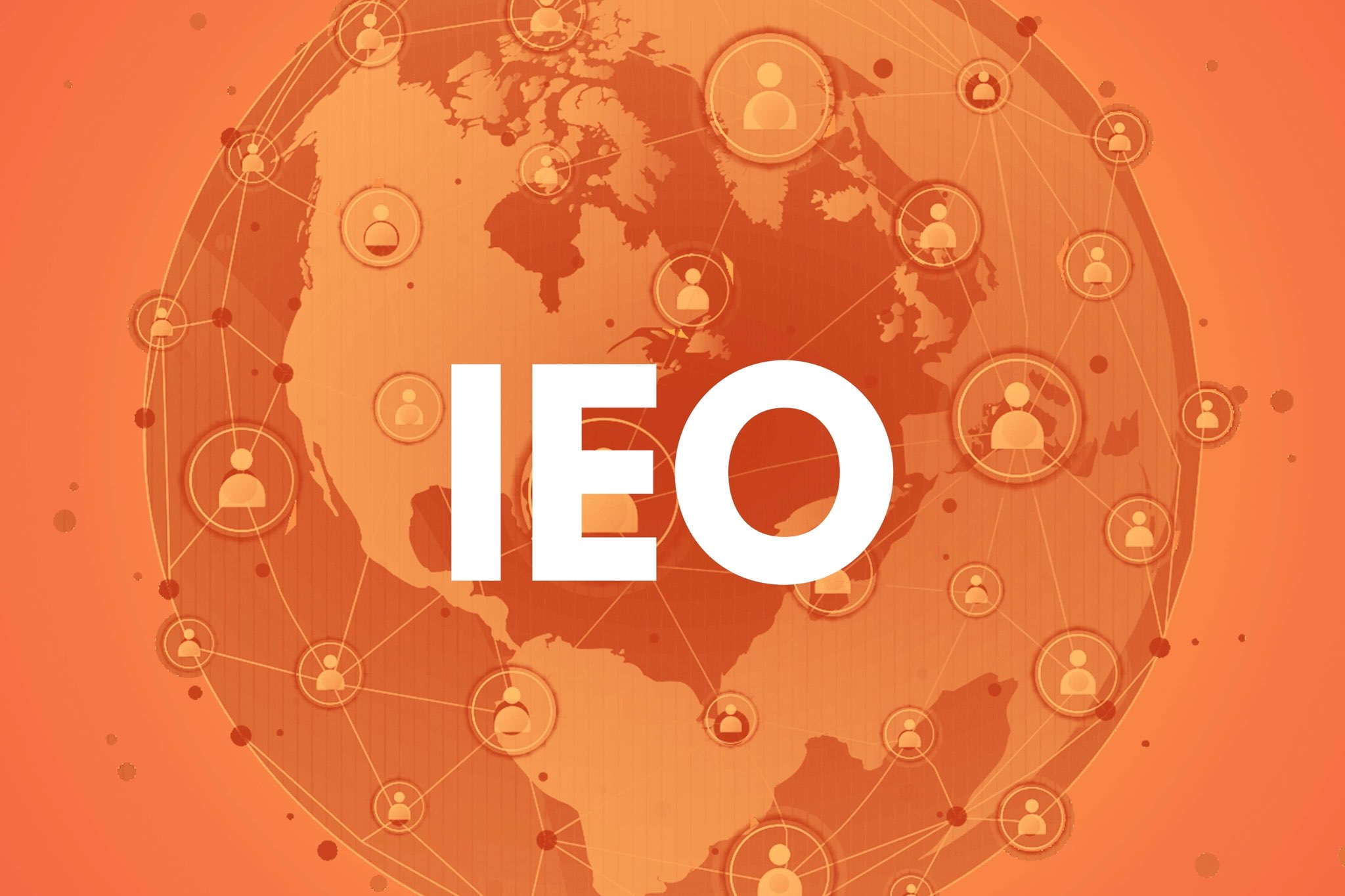 The Crypto Evolution Process – IEO