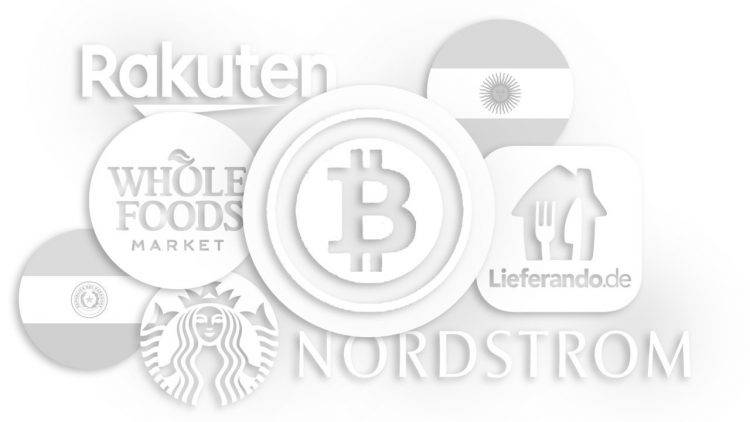 Crypto in International Trade
