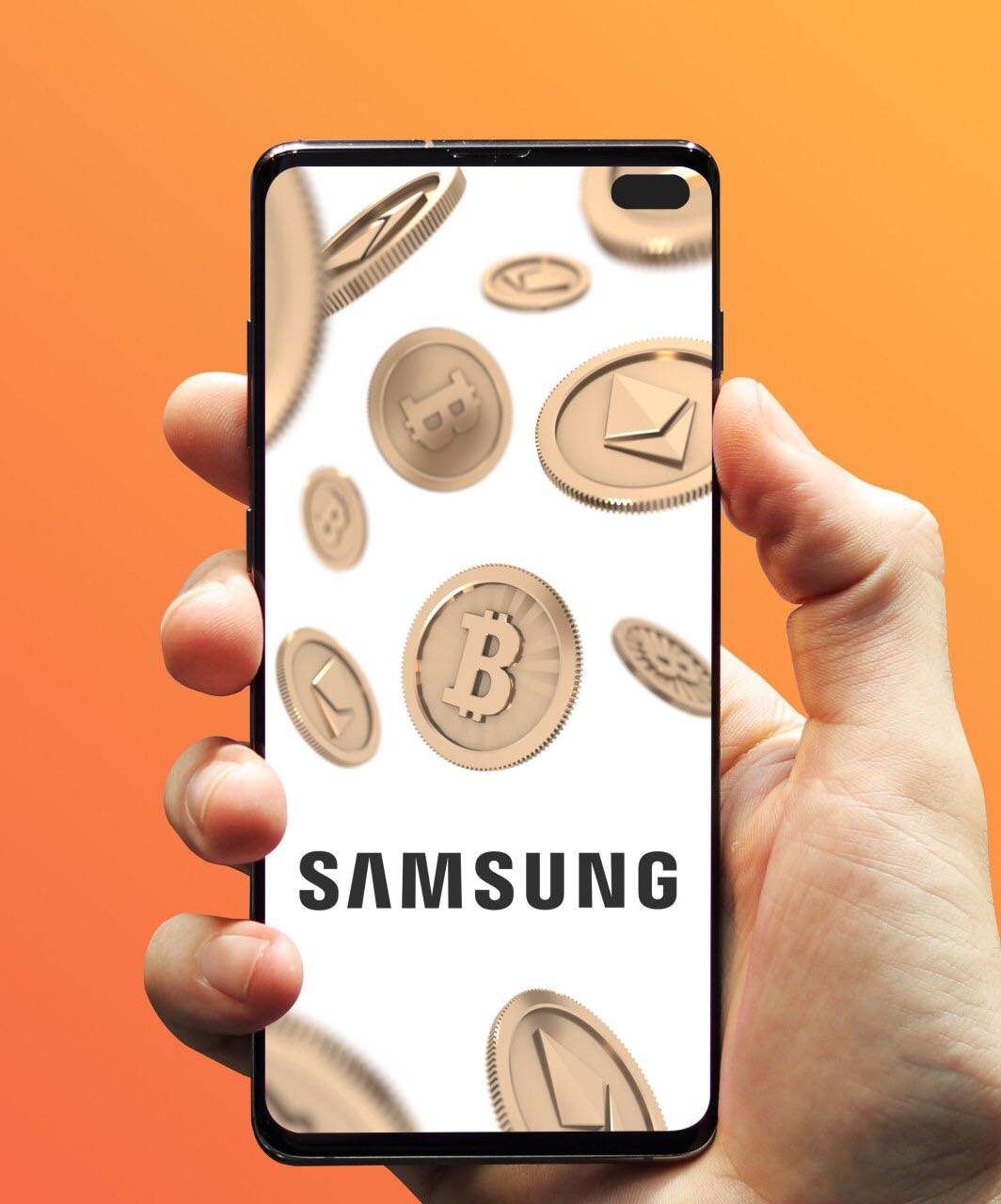 Samsung Entering the Cryptocurrency Market: All You Need to Know