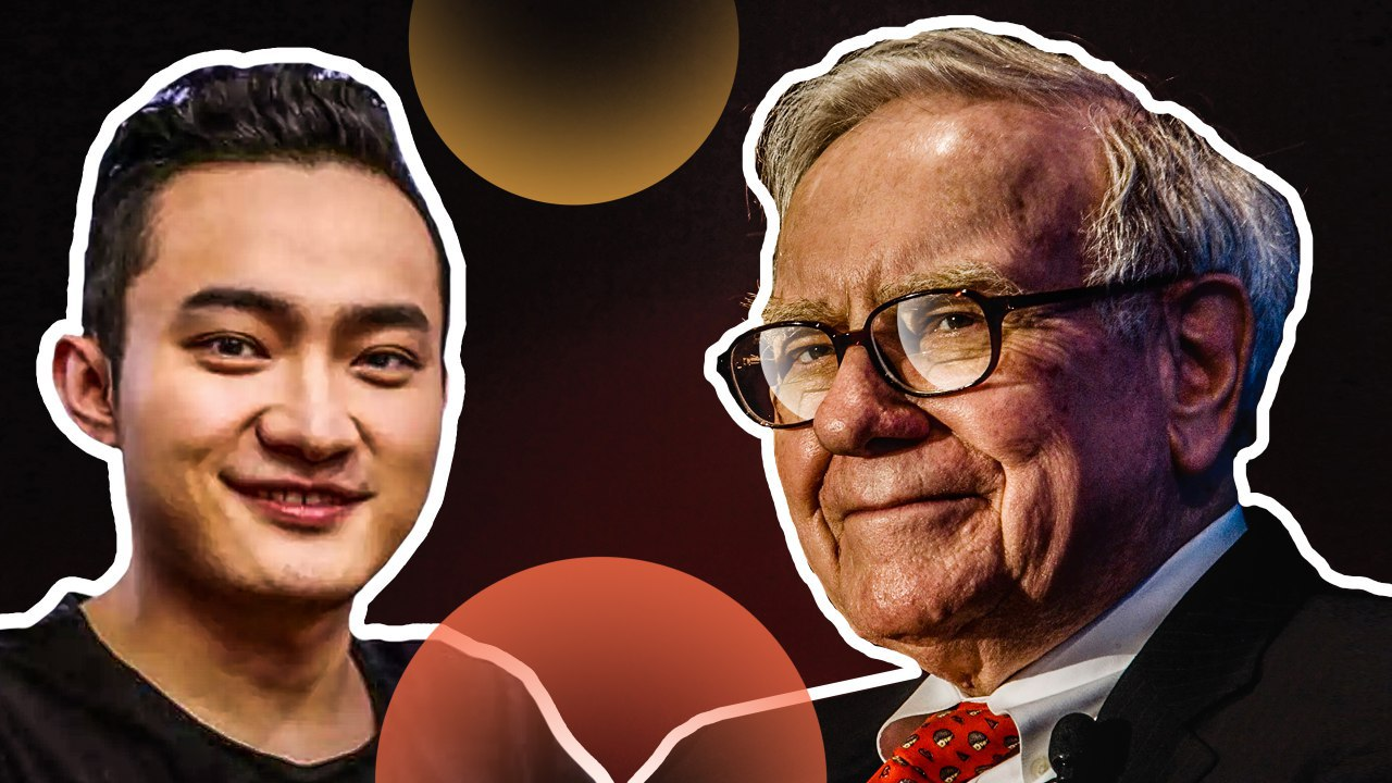 The Lunch Worth $4,567,888:  What You Need to Know About Justin Sun's Lunch with Warren Buffett