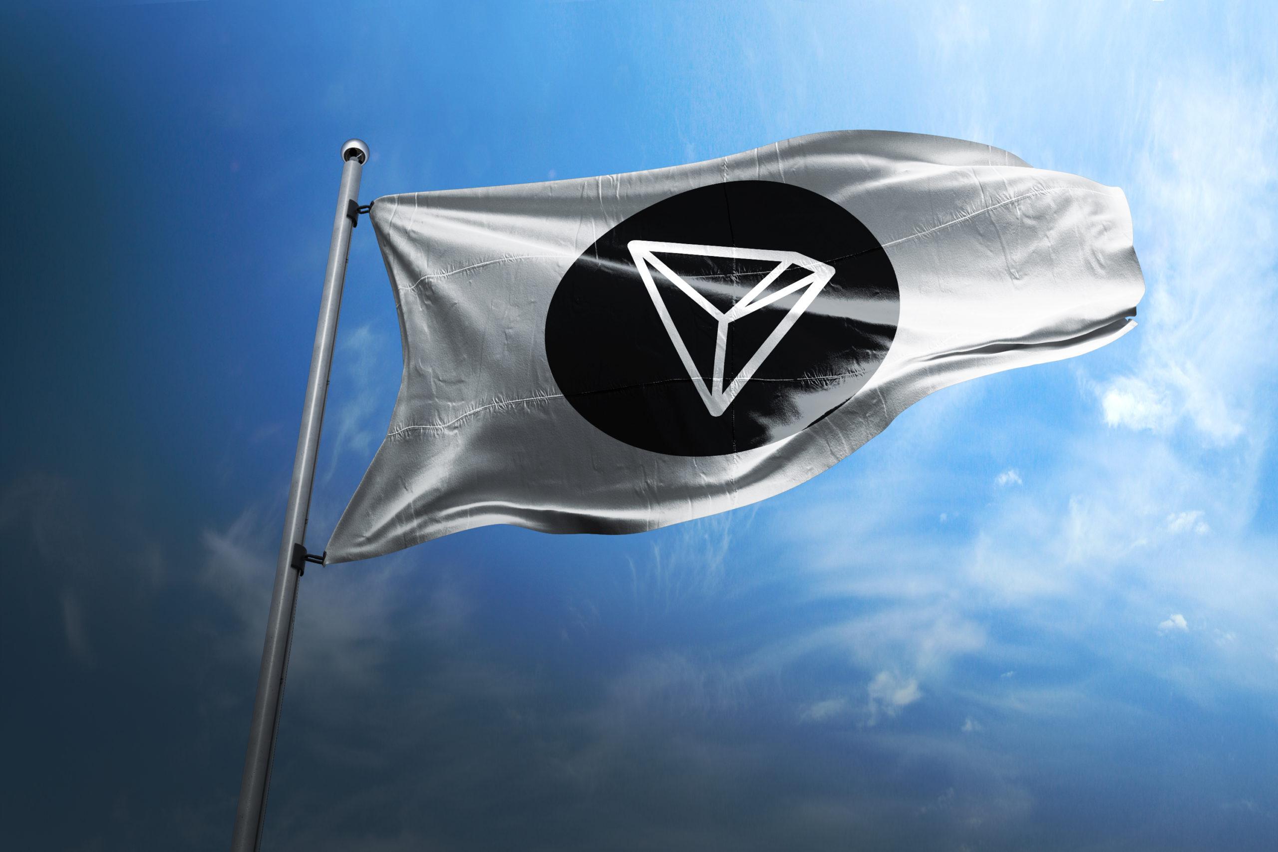 Tron Distributes $633.3k worth of USDT in APR