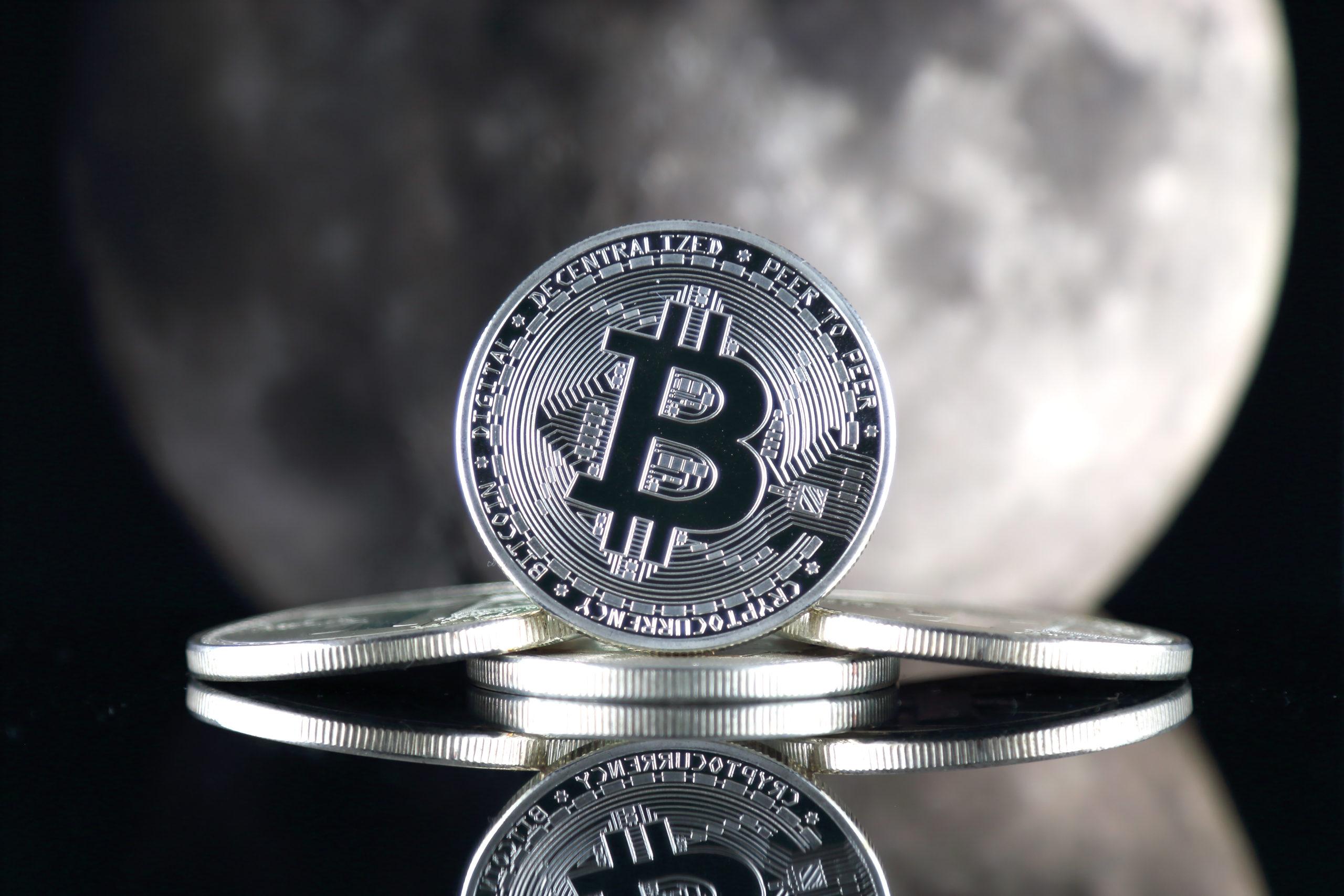 Bitcoin Correction Leads to Massive $50 Billion Crypto Wipeout