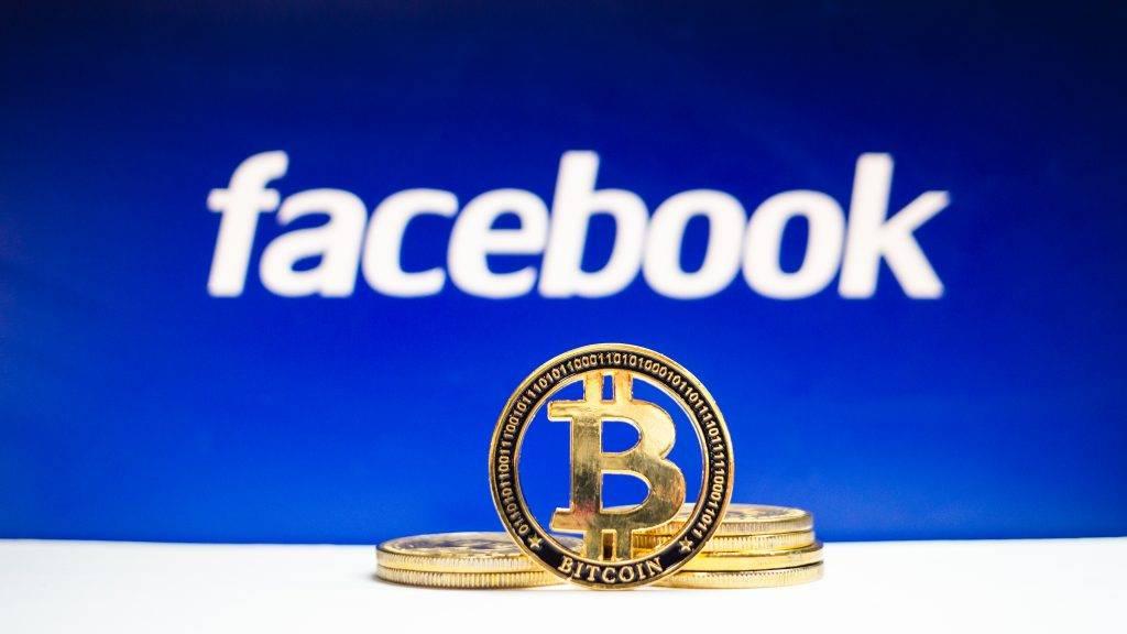 facebook, bitcoin