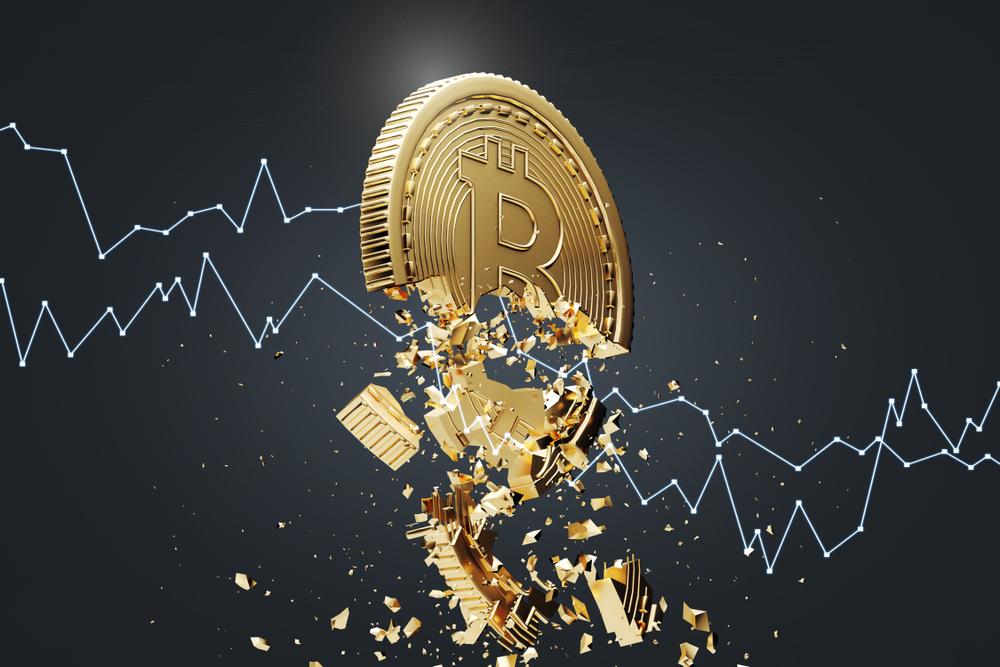 Bitcoin Analysis: BTC/USD Could Fall Below $10,000