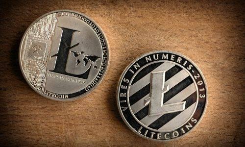 litecoin, litecoin price