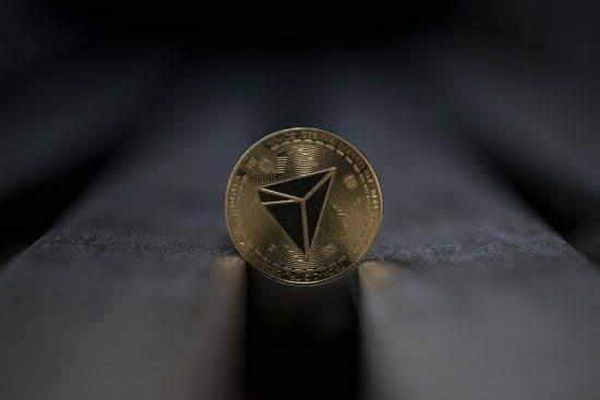Tron Down 14% as Foolish Fundamentals Grow on Market