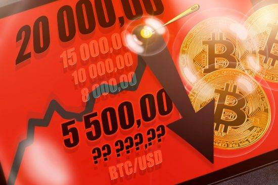 Nouriel Roubini Slams $356k Bitcoin Price Prediction