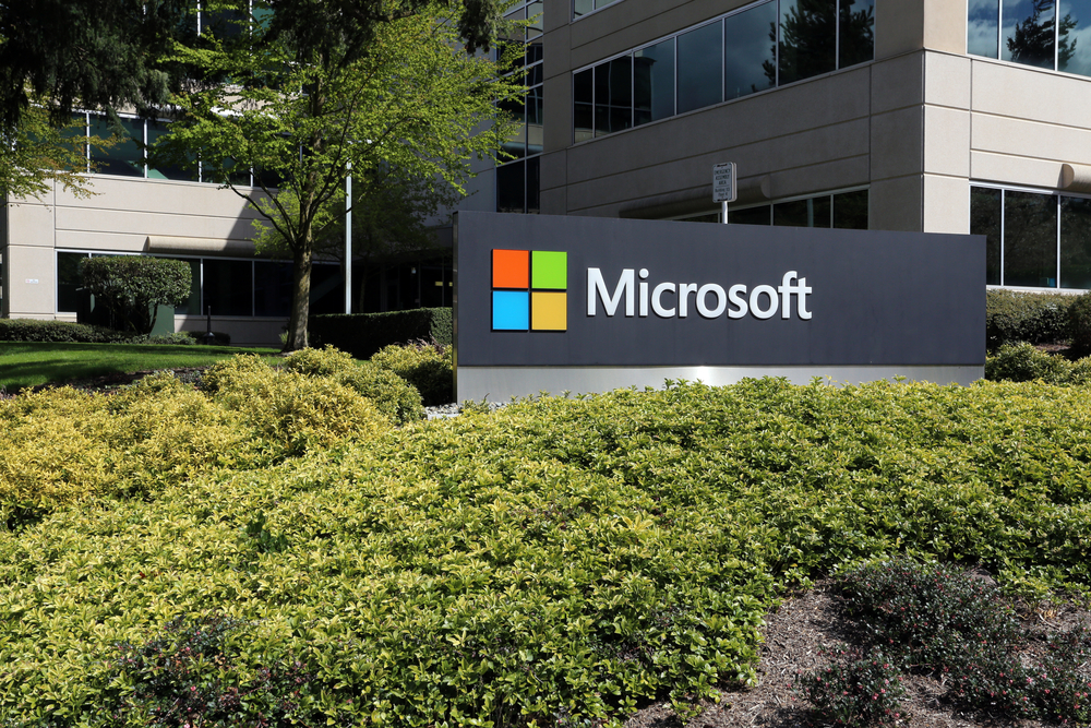Ethereum at the Core of Microsoft's Collaborative AI Solutions