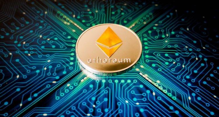 ethereum, blockchain