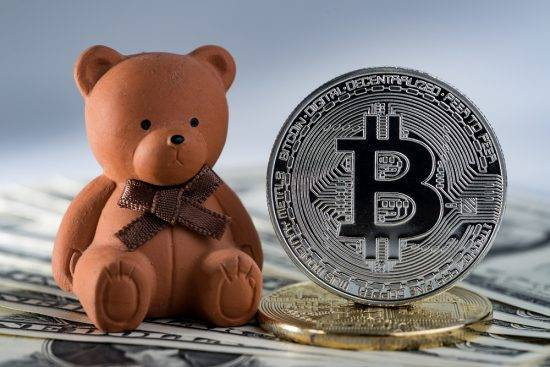Bitcoin Recovers Weakly, Bearish Bias Intact