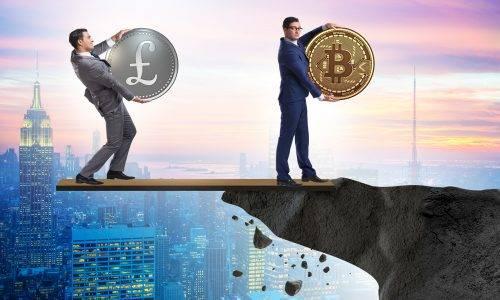 bitcoin, brexit