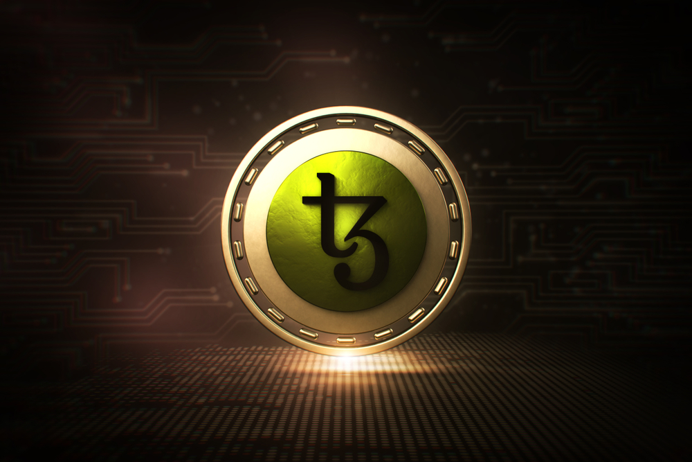 What Pumped Tezos (XTZ) by Up To 50% This Week