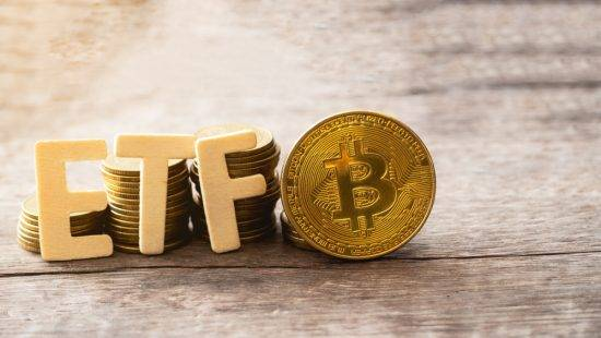 Bitcoin News Bulletin 09/25/19: Of a New Bitcoin ETF, IRS Warnings, and More