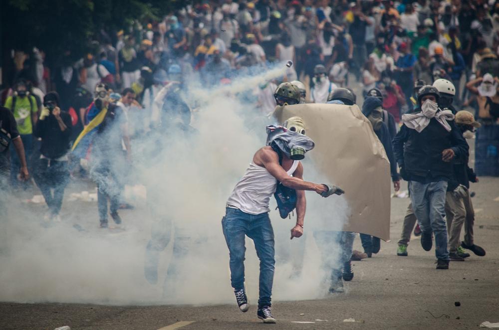 bitcoin, venezuela