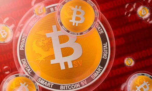bitcoin SV, bitcoin