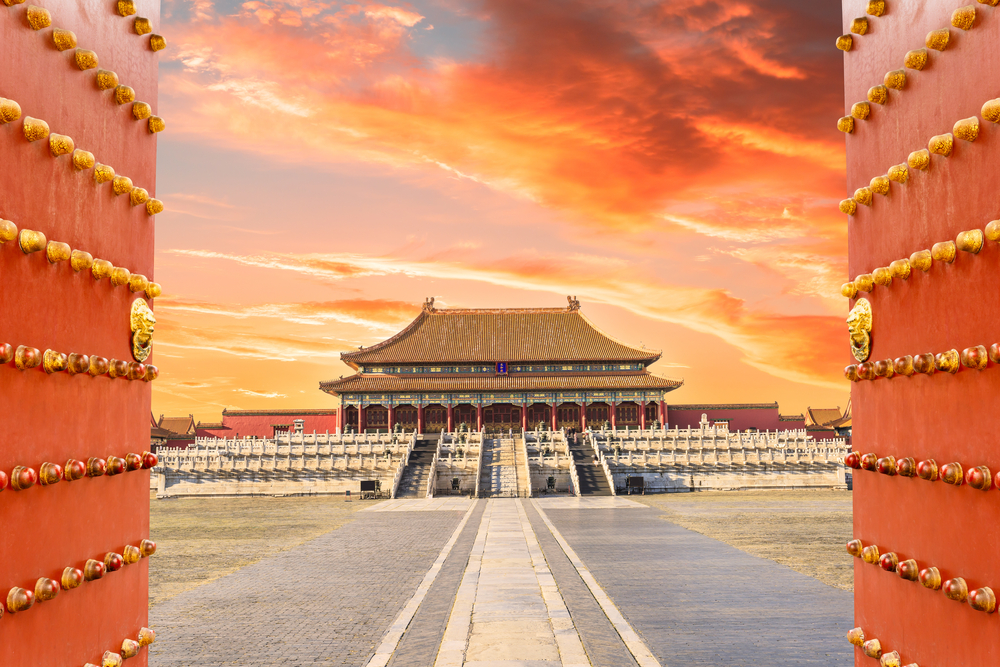 Is China about to Lift the Bitcoin Trading Ban?