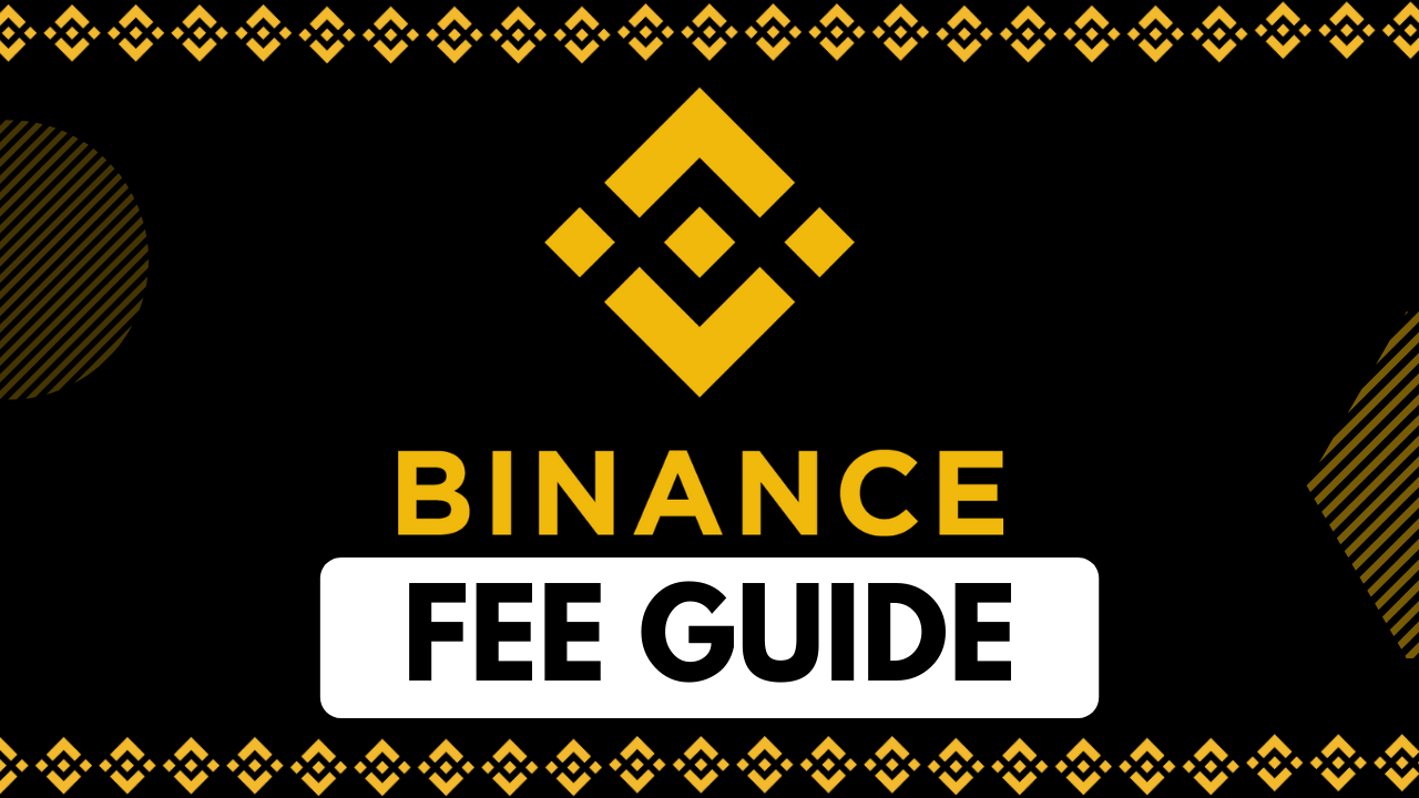Binance Fee Guide