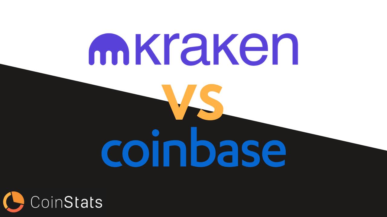 Kraken Vs Coinbase | Exchange Comparison Review for 2020