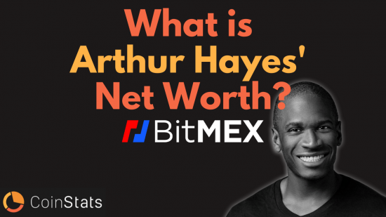 What Is Arthur Hayes Net Worth? | An Analysis of BitMEX's CEO