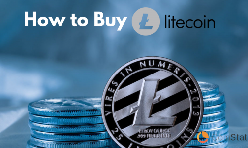 How to Buy Litecoin guide on CoinStats