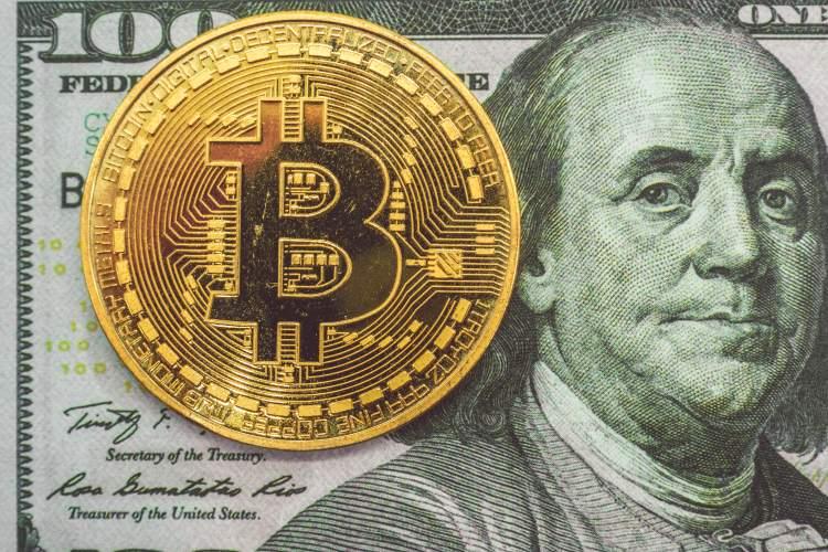 turn bitcoin into cash