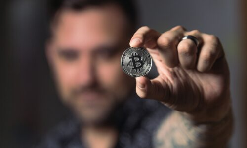 the most bitcoin