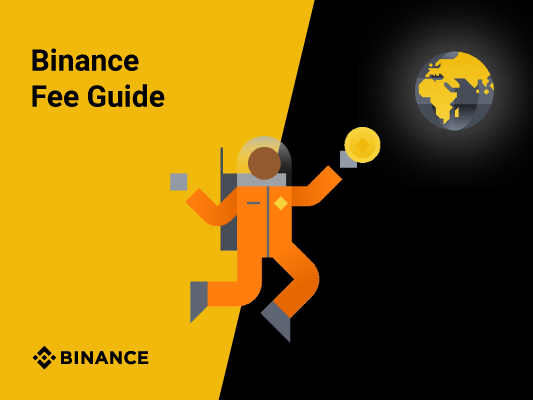 Binance Fee Guide