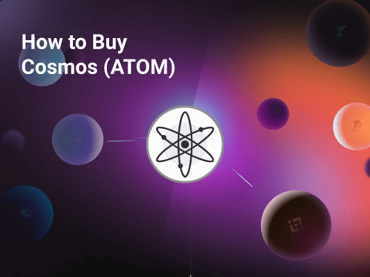 How to Buy Cosmos