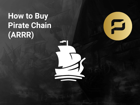 How to Buy Pirate Chain